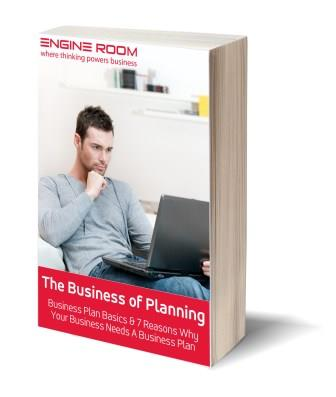 The Business of Planning