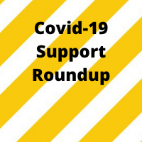 Support roundup during Covid-19